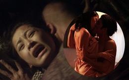 Hai vai diễn có cảnh nóng táo bạo của Chi Pu