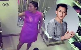 Vụ Văn Mai Hương bị lộ clip nhạy cảm, Dương Triệu Vũ: Em cứ ngẩng cao đầu, em không có làm gì sai