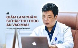 """TS Trương Hồng Sơn: Thích cảm giác ăn ngon miệng, người Việt """"phá nát"""" dạ dày vì dùng giấm sai cách"""