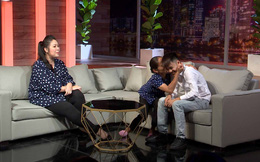 NSND Hồng Vân khuyên bà Tân Vlog đạp lên dư luận để sống và làm chuyện chưa từng làm với con trai