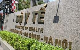 Bắt nữ Phó phòng quản lý giá thuốc, Cục quản lý dược, Bộ Y tế