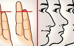 8 bộ phận cơ thể làm bộc lộ cá tính: Người mắt to tròn là nhà lãnh đạo thiên bẩm