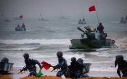 """Đánh chìm tàu, nã bom căn cứ là có thể hất cẳng Mỹ khỏi châu Á-TBD? Trung Quốc cần """"tỉnh mộng"""""""