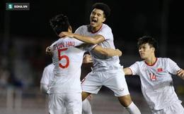Truyền thông Nhật dự đoán Hàn Quốc khó có vé Olympic vì nguy cơ gặp Việt Nam ở U23 châu Á
