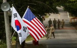 Mỹ bác tin yêu cầu Hàn Quốc trả thêm 20% chi phí lính Mỹ đồn trú