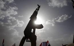 Tấn công tên lửa nhằm vào cuộc diễu hành quân sự ở Yemen