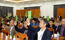 VFF không bầu Phó chủ tịch tài chính mới thay ông Cấn Văn Nghĩa trong năm 2020