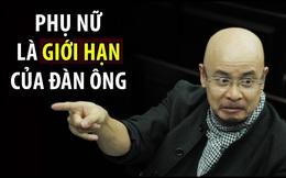 """Ông Đặng Lê Nguyên Vũ: """"Có chết Qua cũng không nhờ người phụ nữ ấy chăm sóc"""""""