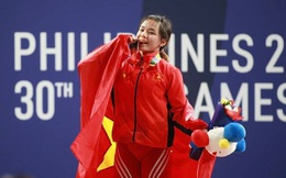 """KẾT THÚC SEA Games 2019 ngày 3/12: """"Mưa Vàng"""" cho đoàn Việt Nam"""