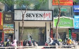 """Sau án phạt 170 triệu đồng, SEVEN.am """"bác"""" tuyên bố cắt mác của ông Nguyễn Vũ Hải Anh"""