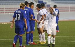 [Kết thúc] U22 Thái Lan 2-0 U22 Lào: Suphanat ghi bàn thắng quan trọng ở phút 90