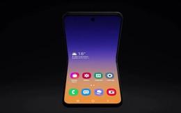 Galaxy Fold 2 có thể mua với giá 850 USD, ra mắt tháng 2/2020