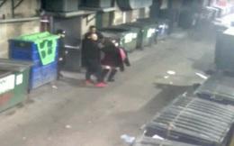 Nữ du khách tố bảo vệ quán bar chỉ đứng nhìn khi cô bị tấn công tình dục