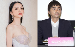 Hoa hậu Hương Giang đột ngột thay đổi diện mạo đến nỗi người giúp việc 7 năm không thể nhận ra