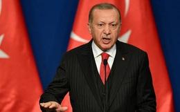 """Không phải Trump, Thổ Nhĩ Kỳ mới là """"cái gai"""" lớn nhất trong mắt NATO"""