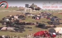 CẬP NHẬT: Houthi bắn hạ 2 máy bay Saudi liên tiếp, hình ảnh khủng khiếp - QĐ Syria tổn thất nặng
