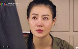 """Thanh Hương được gọi là """"cô nhà báo xinh đẹp"""" nhờ phim Sinh tử"""