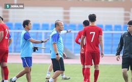 """U22 Việt Nam có nguy cơ phải chịu thiệt thòi lớn trước thềm trận """"quyết đấu"""" Thái Lan"""