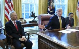 SCMP: Mỹ mời Phó thủ tướng Trung Quốc sang ký thỏa thuận thương mại ngay tuần này