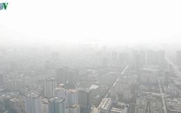 """Đến bao giờ người Hà Nội mới được """"hít thở"""" không khí sạch?"""