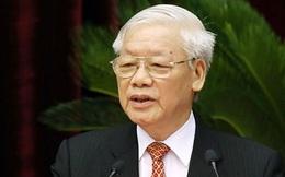 """Tổng Bí thư, Chủ tịch nước Nguyễn Phú Trọng: """"Vụ AVG vừa rồi là điển hình nói lên rất nhiều điều"""""""