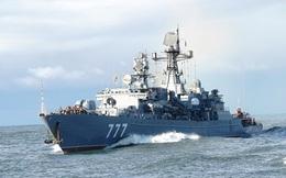 Kết thúc tập trận hải quân với Nga-Trung, Iran gửi cảnh báo đến Mỹ
