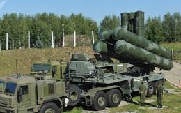 """Tuyên bố sức mạnh S-400 """"không đối thủ nào sánh kịp"""", Nga tiết lộ về bước đi mới của Thổ Nhĩ Kỳ"""