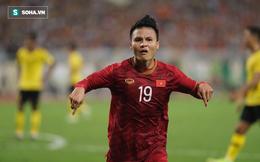 """Báo Indonesia mỉa mai Quang Hải, gọi phát biểu về U23 Việt Nam là """"sự khoe khoang"""""""