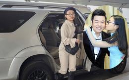 """Tuyên bố chính thức """"đường ai nấy đi"""", Phương Mỹ Chi được gì sau 6 năm gắn bó với cha nuôi Quang Lê?"""
