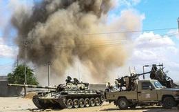 """""""Sinh Syria, tử Libya"""": Bi thảm lính đánh thuê cho Thổ ở """"chiến trường không có AK""""?"""