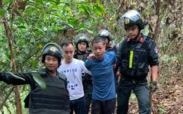 Day dứt sau vụ trọng án ở Thái Nguyên