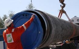 Nga và Ukraine đạt được thỏa thuận về vấn đề vận chuyển khí đốt