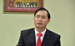Tạm đình chỉ sinh hoạt Đảng đối với Chánh Văn phòng Thành ủy Hà Nội Nguyễn Văn Tứ