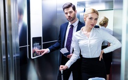 Clip: Tiết lộ ý nghĩa thực sự của những chiếc gương được lắp trong thang máy