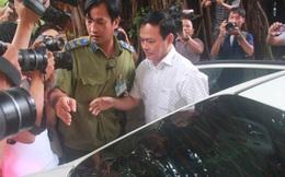 Ông Nguyễn Hữu Linh sẽ nhận quyết định thi hành án ở Đà Nẵng