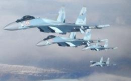 Với Thổ Nhĩ Kỳ, Su-35 Nga rất tốt nhưng không phù hợp