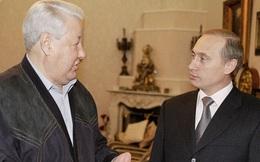 Phát biểu năm mới của ông Putin cách đây 20 năm khi TT Yeltsin từ chức: Mọi thứ đã thay đổi