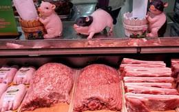 Tiếp tục xả kho thịt đông lạnh, có đủ thỏa cơn khát thịt trước Tết Nguyên Đán ở Trung Quốc?