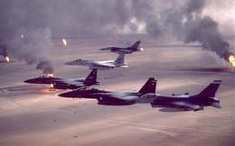 QĐ lớn thứ 4 thế giới mất 700 xe tăng trong 1 ngày: Bẫy nghi binh kinh điển của tướng Mỹ!