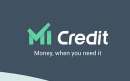 Xiaomi dấn sâu vào mảng kinh doanh tài chính, mở dịch vụ cho vay trực tuyến Mi Credit tại Ấn Độ