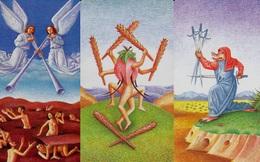 Rút một lá bài Tarot để khám phá những khó khăn, trở ngại nào sẽ ập đến với bạn trong tháng 12