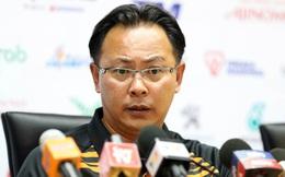 """HLV U22 Malaysia sau trận thua Campuchia: """"SEA Games chỉ là giải trẻ mà thôi"""""""