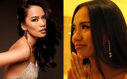 Ứng viên Hoa hậu Hoàn Vũ VN: Mẹ nói bán nhà cho tôi tiền đi thi, nhưng đó là nơi thờ anh hai tôi!