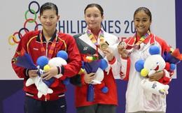 Lịch thi đấu SEA Games 30 ngày 6/12: Việt Nam tăng tốc trong cuộc đua HCV