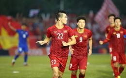 Nhà cái nổi tiếng thế giới đánh giá U23 UAE sáng cửa đánh bại U23 Việt Nam