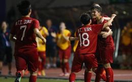 Lịch thi đấu SEA Games 30 ngày 8/12: Bóng đá Việt Nam hoàn thành một nửa giấc mộng xưng vương?