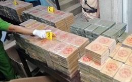 Phá đường dây ma tuý do người Đài Loan cầm đầu, thu gần 500 bánh heroin trị giá gần 180 tỷ ở Sài Gòn