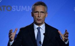 NATO lần đầu xem Trung Quốc là một thách thức mới