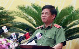 """Tướng Khương: Tổ chức phản động """"Chính phủ quốc gia Việt Nam lâm thời"""" tung tin cấp đất, nhà miễn phí để lừa bịp"""