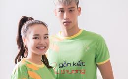 Nhã Phương, Phương Thanh và 2 trai đẹp Mister Việt Nam đi làm từ thiện